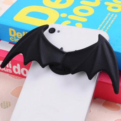 New Fashion Evil Wings Phone Sucker Stand Holder
