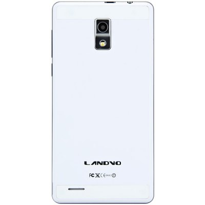 Гаджет   LANDVO L550 5.0 inch Android 4.4 3G Smartphone Cell Phones