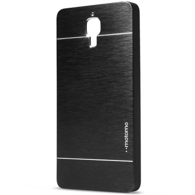 ФОТО Fashionable PC and Metal Material Back Cover Case for Xiaomi 4