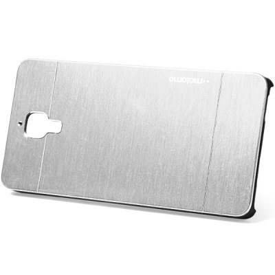 Fashionable PC and Metal Material Back Cover Case for Xiaomi 4