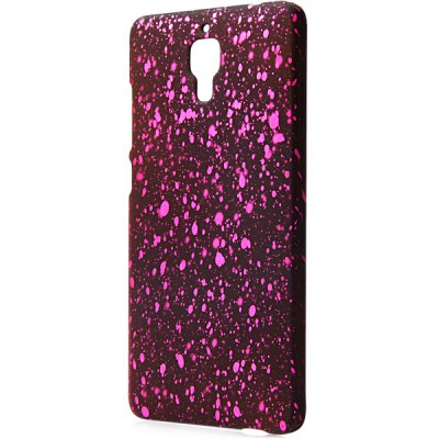 Гаджет   Fashionable PC Material Dots Pattern Back Cover Case for Xiaomi 4 Other Cases/Covers