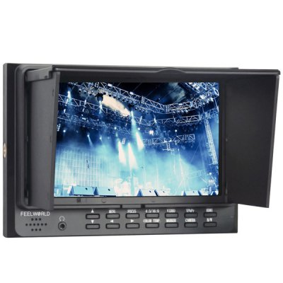 FW - 7DII 7 inch Screen Electronic Viewfinder Monitor