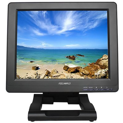 Гаджет   FW121 - 3HD 12.1 inch 800 x 600 Pixels Electronic Viewfinder Monitor Home Gadgets