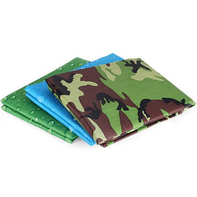 1PC Picnic Mat Moisture Resistant Camping Rest Pad Baby Cushion Tent Blanket