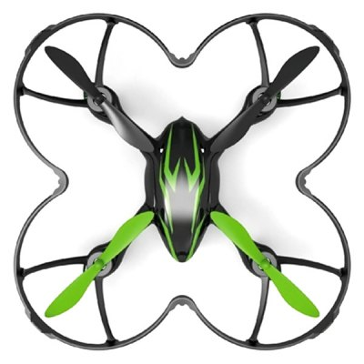 ФОТО Hubsan x4 H107C RC Quadcopter 2.4GHz 6 Axis Gyro 4 CH 3D Fly with 0.3MP HD Video Recording