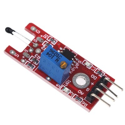Keyes KY - 028 Multifunctional Digital Temperature Sensor Module Works with Arduino PIC AVR Raspberry PiSensors<br>Keyes KY - 028 Multifunctional Digital Temperature Sensor Module Works with Arduino PIC AVR Raspberry Pi<br><br>Architecture: Arduino<br>Mainly Compatible with: Ardunio<br>Model: Keyes KY-028<br>Package Contents: 1 x Module<br>Package Size(L x W x H): 7.0 x 5.0 x 2.0 cm<br>Package weight: 0.055 kg<br>Product weight: 0.005 kg<br>Type: Temperature sensor moudle