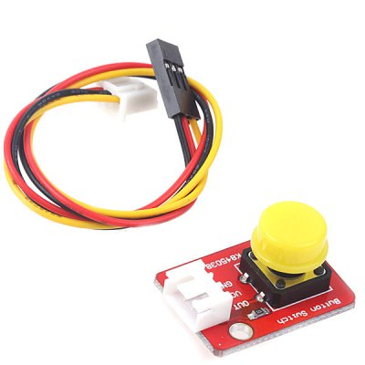 Keyes ZND - 14 Arduino Compatible with Button Switch Module for Microcontroller