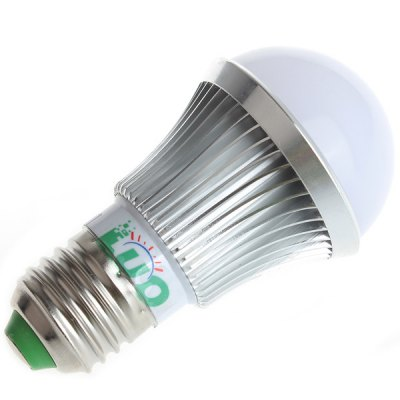 XinYiTong 12 - LEDs SMD 5630 E27 6W 500Lm Dimmable Warm + Cool White Bulb Light