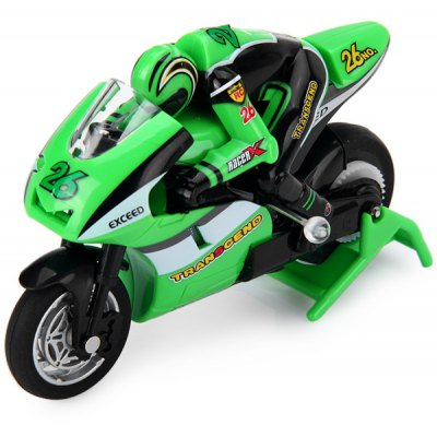 Radio Control Motorcycle