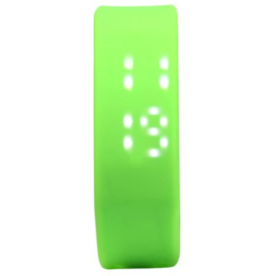 3D Smart Pedometer Sport Bracelet Watch Step Walking Distance Calorie Counter Activity TrackerSports Watches<br>3D Smart Pedometer Sport Bracelet Watch Step Walking Distance Calorie Counter Activity Tracker<br><br>People: Unisex table<br>Watch style: Fashion&amp;Casual, Outdoor Sports, LED, Bracelet<br>Available color: Orange, Black, White, Red, Blue, Green<br>Shape of the dial: Rectangle<br>Movement type: Digital watch<br>Display type: Numbers<br>Band material: Rubber<br>Clasp type: Buckle<br>Special features: Date, Pedometer<br>Battery type: Rechargeable battery<br>Battery life: charge-discharge times &gt; 300 times<br>Screen: LED display<br>Pedometer: Support<br>Charging interface: USB port<br>The dial thickness: 0.9 cm / 0.4 inch<br>The dial diameter: 2.2 cm / 0.9 inch<br>The band width: 2.2 cm / 0.9 inch<br>Product weight: 0.025 kg<br>Package weight: 0.056 kg<br>Product size (L x W x H) : 24.7 x 2.2 x 0.9 cm / 9.7 x 0.9 x 0.4 inches<br>Package size (L x W x H): 13.5 x 9.2 x 2.6 cm<br>Package contents: 1 x Watch, 1 x Manual