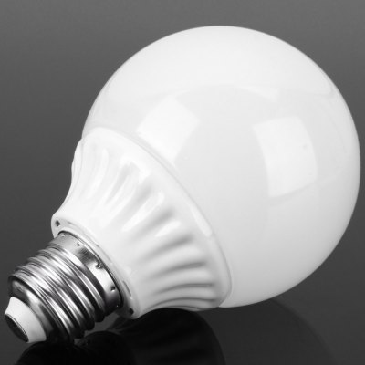 Гаджет   Ultra Bright 12W E27 LED Bulb Light 6000 - 6500K 1080Lm Big Global Shaped Lamp LED Light Bulbs