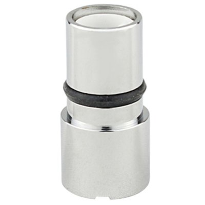 Single Resistance Coil Electronic Cigarette Heater Core with Pedestal