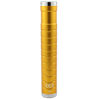 ФОТО X6 - S Variable Voltage EGO Thread Electronic Cigarette Mod