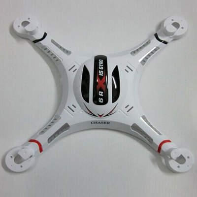 ФОТО DFD F183 H8C RC Quadcopter Spare Upper Body Cover Shell