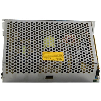 S - 240W - 12 AC 110 - 220V Input DC 12V 20A 240W Output Switching Power Supply Adapter