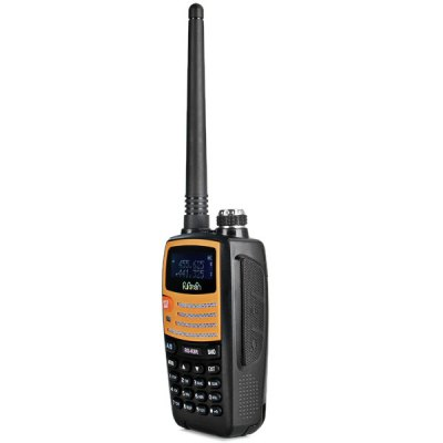 Furonson RS - K8R Professional Transceiver Two - way Radio InterphoneHome Gadgets<br>Furonson RS - K8R Professional Transceiver Two - way Radio Interphone<br><br>Brand: Furonson<br>Model  : RS-K8R<br>Type : Two way radio<br>Main Functions : FM radio, VOX<br>Power Supply: 7.4 V / 2000mAh Rechargeble Li battery<br>Frequency Range : 65 - 75MHz / 76 - 108MHz<br>Memory Channels: 00<br>Voltage : 7.4V<br>Output Power (high/low): 5W<br>Product Weight  : 0.204 kg<br>Package Weight  : 0.555 kg<br>Product Size (L x W x H)  : 11 x 6 x 3 cm / 4.3 x 2.3 x 1.18 inches<br>Package Size (L x W x H) : 24.5 x 23 x 6 cm<br>Package Contents: 1 x FM Radio, 1 x Antenna, 1 x Battery Charger (US), 1 x Battery, 1 x Belt Clip, 2 x User Manual, 1 x Handstrap, 1 x Earphone