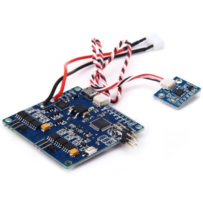 Гаджет   BGC 3.1 Brushless Gimbal Controller PTZ Board with MPU 6050 Sensor for Multicopter FPV Multi Rotor Parts