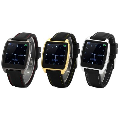 ФОТО iWATCH D6 Smart Bluetooth 4.0 Watch