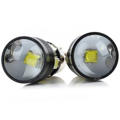 2pcs 1156 5.4W 400lm White Light 12V Car Backup LightCar Lights<br>2pcs 1156 5.4W 400lm White Light 12V Car Backup Light<br><br>Type   : Reverse Lights<br>Connector: 1156<br>LED type: Cree XT-E R3, SMD 5050<br>LED/Bulb quantity: 13<br>Emitting color : White<br>Voltage : 12V<br>Power : 5.4W<br>Lumens: 400lm<br>Type of lamp-house : LED<br>Apply lamp position: External Lights<br>Product weight   : 0.032 kg<br>Package weight   : 0.065 kg<br>Product size (L x W x H)  : 5.5 x 2 x 2 cm / 2.16 x 0.78 x 0.78 inches<br>Package size (L x W x H)  : 13 x 6 x 3 cm<br>Package Contents: 2 x Car Light