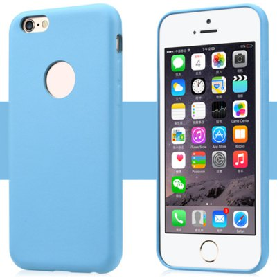 ФОТО USAMS Orig Series PC and PU Material Back Cover Case for iPhone 6  -  4.7 inches