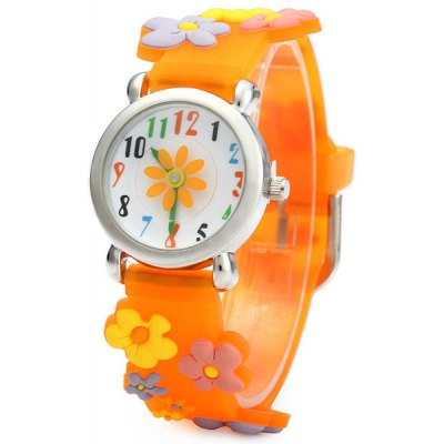 Children Quartz Watch