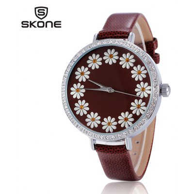 Skone Women Japan Quartz Watch