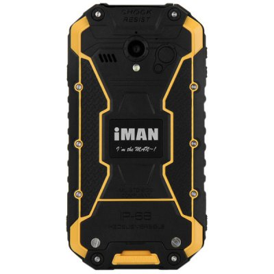 iMAN i6 4.7 inch Android 4.4 Smart Phone