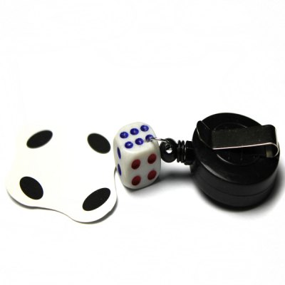 Detachable Dice for Magic Show Toy