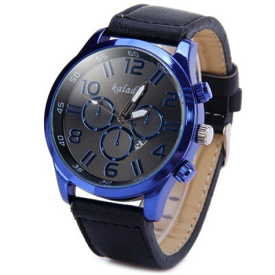 Kaladia 8907 Men Quartz Watch