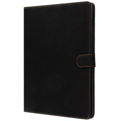 Fashionable PU and PC Material Frost Cover Case for iPad Air 2