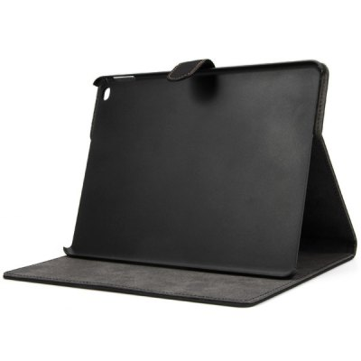 Фотография Fashionable PU and PC Material Frost Cover Case for iPad Air 2
