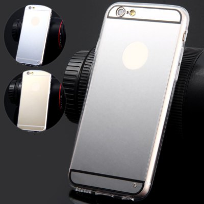 Фотография TPU Back Case Cover for iPhone 6  -  4.7 inches