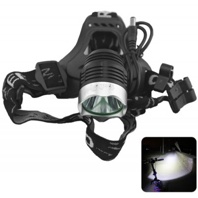 YouOKLight Cree XM-L T6 1200Lm 3 Modes Headlamp