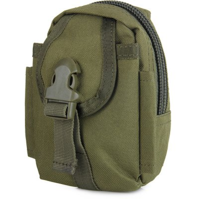 Durable Waist Bag Mobile Phone Pack Outdoor Activities Necessary