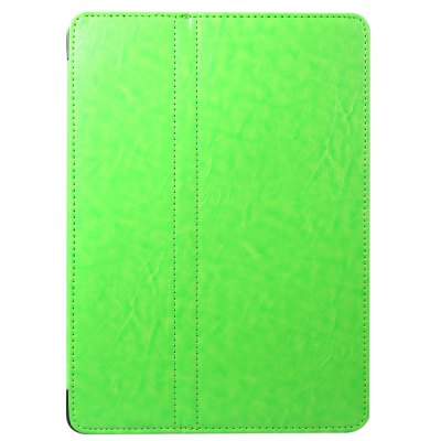 Fashionable PU and PC Material Cover Case with Stand for iPad Air 2iPad Cases/Covers<br>Fashionable PU and PC Material Cover Case with Stand for iPad Air 2<br><br>For: Tablet<br>Compatible for Apple: iPad Air 2<br>Features: Cases with Stand, Full Body Cases<br>Material: PU Leather, Plastic<br>Style: Special Design<br>Color: Purple, Rose, Brown, Cyan, Black, Green<br>Product weight : 0.195 kg<br>Package weight : 0.205 kg<br>Product size (L x W x H): 24.3 x 17.2 x 1.3 cm / 9.6 x 6.8 x 0.5 inches<br>Package Contents: 1 x Case