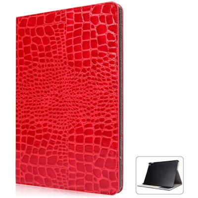 PU and PC Cover Case for iPad Air 2