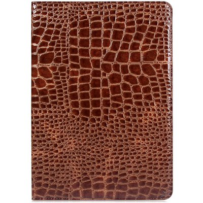ФОТО Fashionable Crocodile Texture Pattern PU and PC Material Cover Case