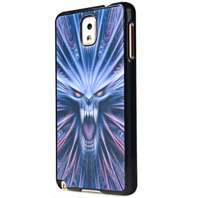 ФОТО Special PC Material Back Case Cover with 3D Vary Picture Design  -  Monster Pattern