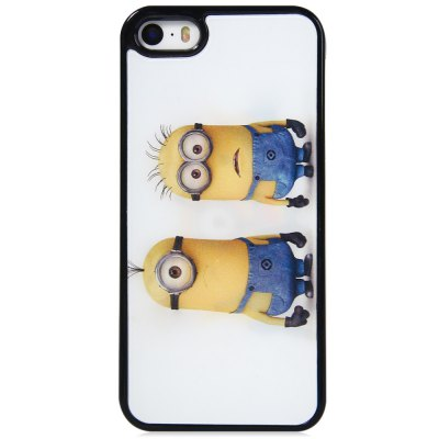 ФОТО Stylish PC Material Back Case Cover with 3D Vary Picture Design  -  Bee-do Pattern