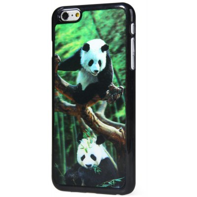 3D PC Back Cover Case for iPhone 6 4.7 inch