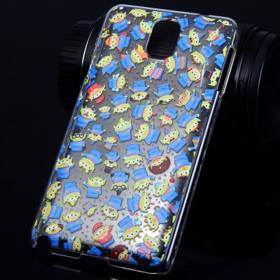 PC Back Cover Case for Samsung Galaxy Note 3 N9000