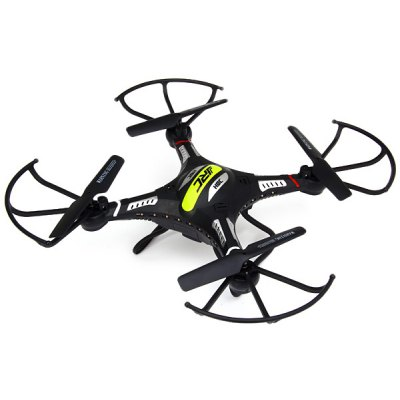 JJRC H8C 2.4GHz Quadcopter with 2.0MP HD Camera