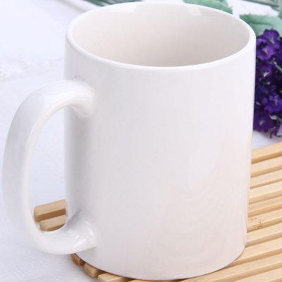 Up Yours Mug Middle Finger Mug Coffee Cup with Ceramic Material