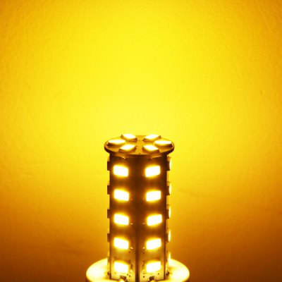 E27 7W 36 SMD-5730 Dimmable Warm White Corn Light