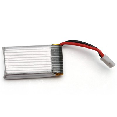 ФОТО M62 RC Quadcopter Battery Li - Po 380mAh 3.7V