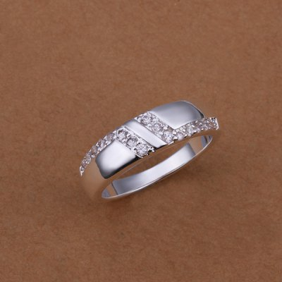 Fashion Letter L Ring For Women