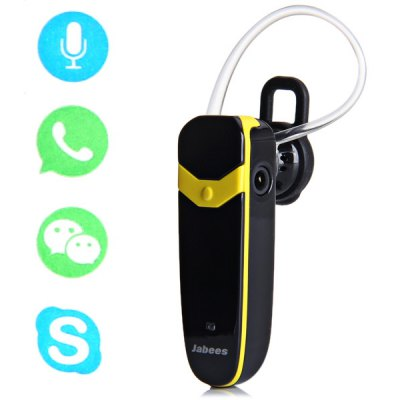 Jabees Victor Bluetooth V3.0 Headset Wireless Headphone