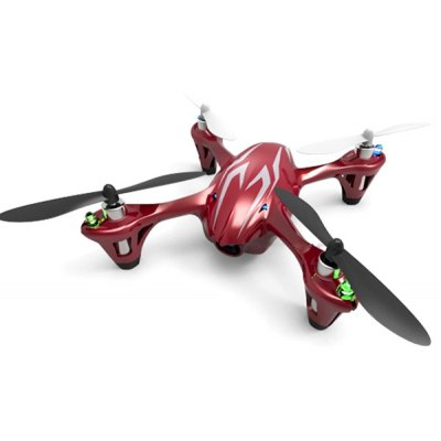 Hubsan x4 H107C 2.4GHz RC Quadcopter with 0.3MP Camera