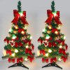 3.5 Meters LED Lights String for Christmas Tree Ornaments Holiday Supplies for sale
