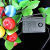 cheap 3.5 Meters LED Lights String for Christmas Tree Ornaments Holiday Supplies